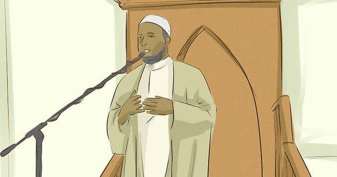 Khotib Jumat Harus Jadi Imam Shalat Juga?