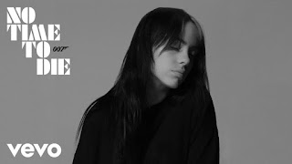 Billie Eilish - No Time To Die Lyrics - Lyricsonn