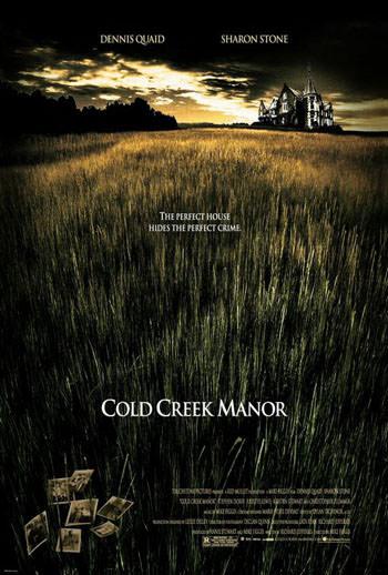 Cold Creek Manor 2003 Dual Audio