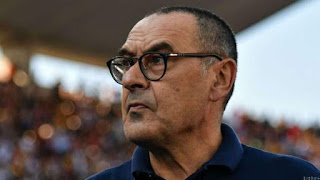 Sarri Says Serie A Not A Two-Horse Race