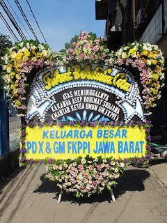 Toko Bunga Di Sukabumi Utara (Ilir)