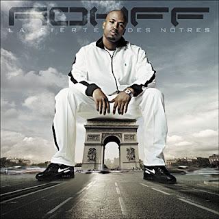 Rohff - La Fierte Des Notres (2004) Flac+320
