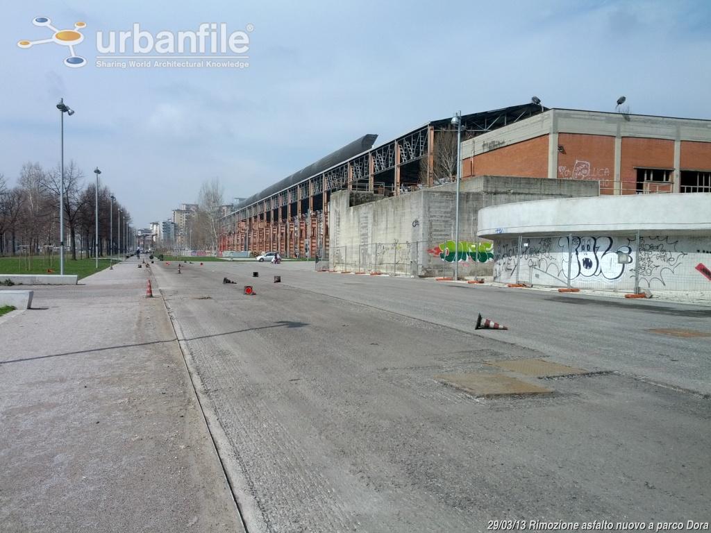 Torino: Marzo 2013