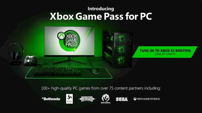 Microsoft เปิดตัวเล่นเกม PC แบบเหมาจ่ายตกวันละ 11 บาท เท่านั้น