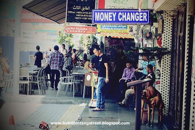 Arabic Street