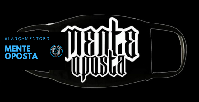 """Que se cumpra a profecia"" é o mais novo single do grupo Mente Oposta"