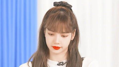 Sướng hết cả con mắt với clip mới của Lisa