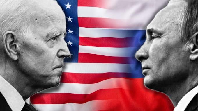 Visszaszóltak az oroszok Bidennek: Senkinek nem szabad így beszélni Putyinról, mert bajság lesz