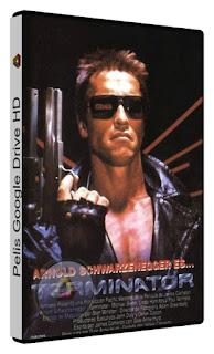 Terminator (1984) por google drive