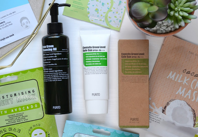 Purito Product Review