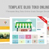 Cara Membuat Blog Toko Online Dengan Mudah