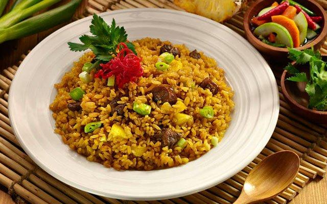 Resep Nasi Goreng Spesial yang Bikin Penasaran