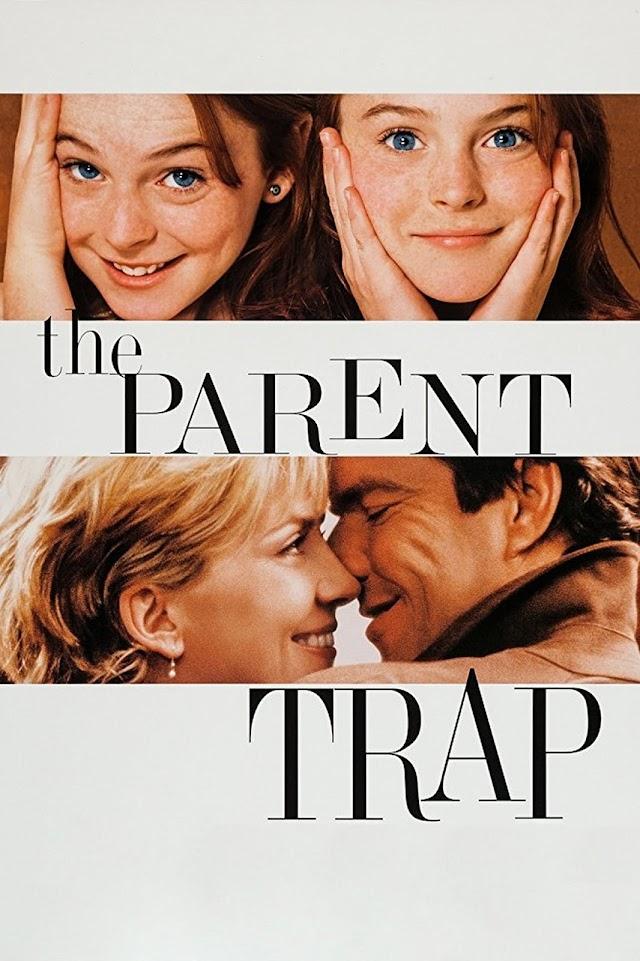 The Parent Trap 1998 x264 1080p Esub English Hindi THE GOPI SAHI
