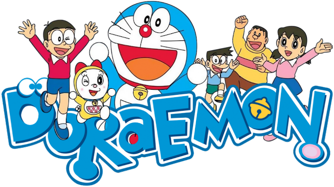 Doraemon All Movies Photo