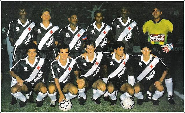 Vasco da Gama 1990