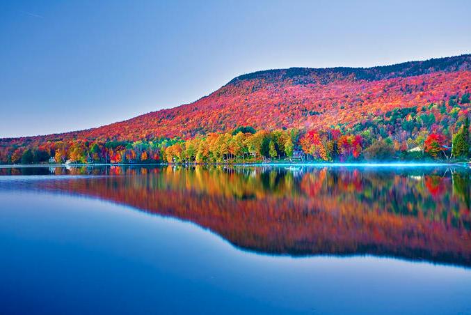 Lake Elmore Vt >> !