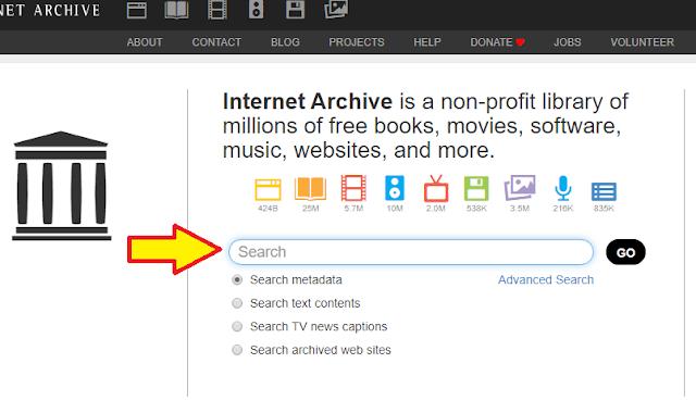 Free में किसी भी Books को कैसे Download करे  How to download any books