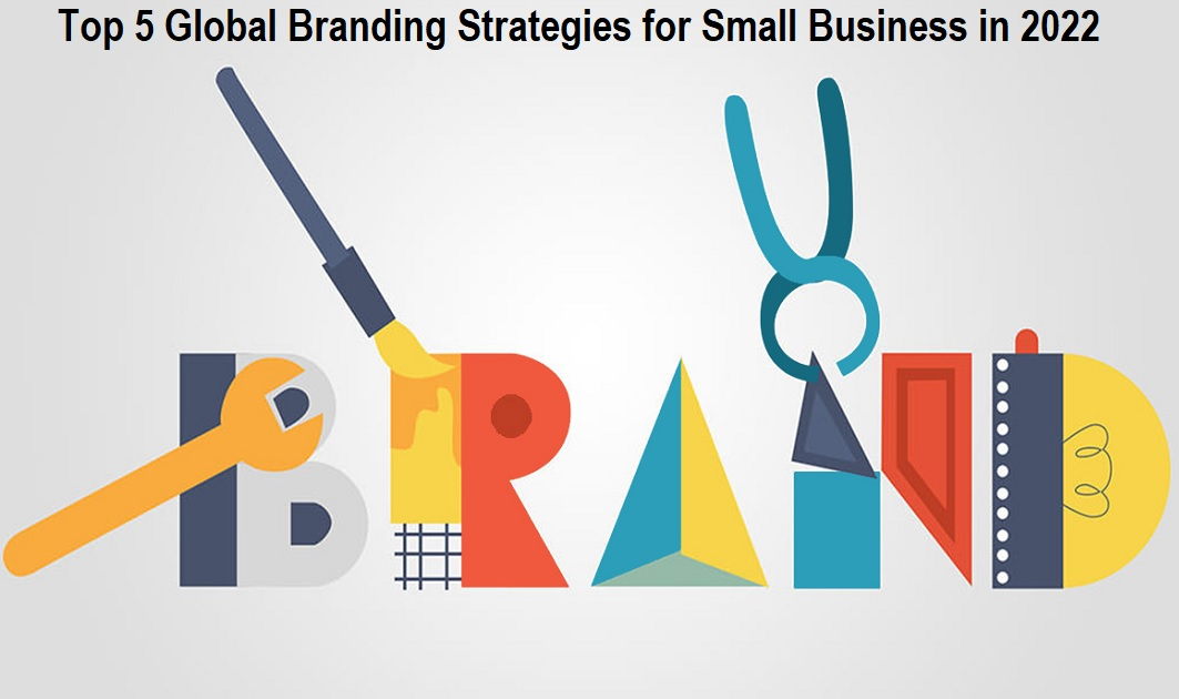 Branding Strategies for Small Business