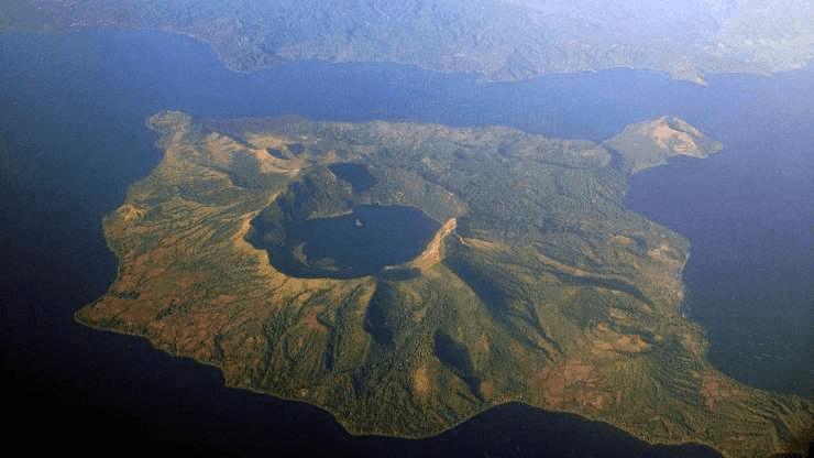 15 Pulau Paling Pelik Di Dunia
