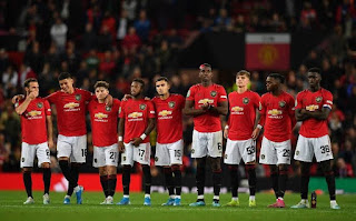 Manchester United Count Losses Amid Coronavirus