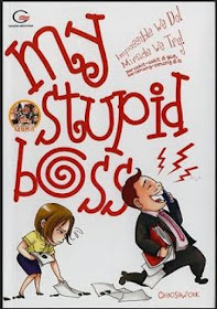 review buku my stupid boss