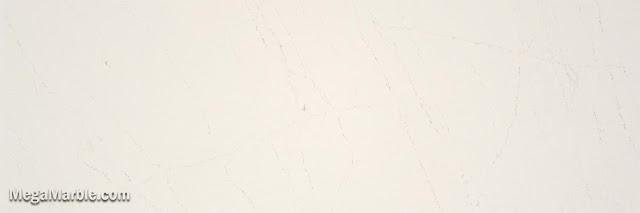 Caesarstone Color 5112 Aterra Blanca