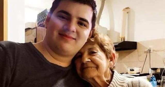 LAMENTABLE:  Abuelita y nieto mueren por Covid-19 con 3 días de diferencia