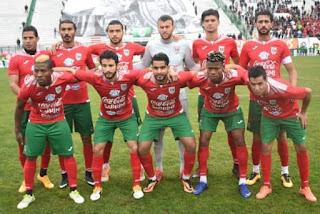 مشاهدة مباراة الملعب التونسي والقادسية السعودي