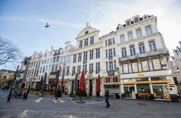 12-year-old infected with coronavirus dies in Belgium