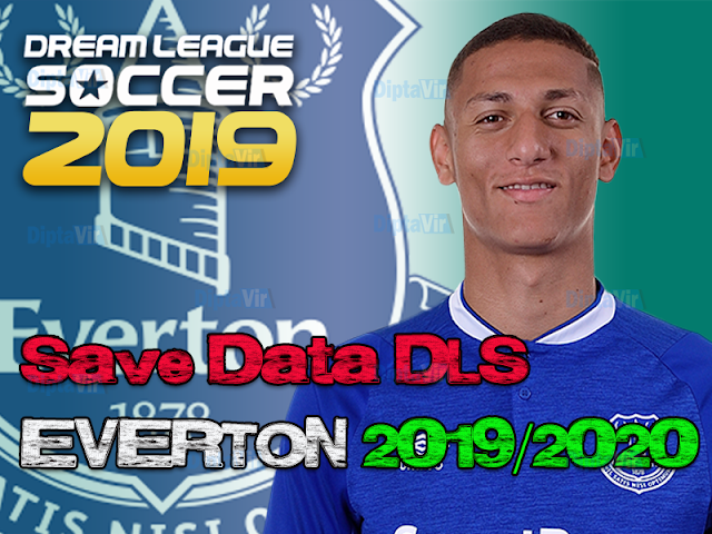 save-data-dls-everton-2019-2020