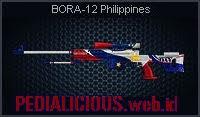 BORA-12 Philippines