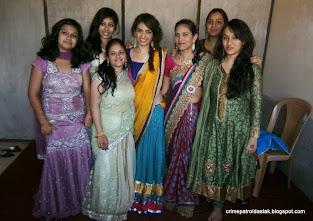 Vaibhavi Upadhyay: Crime Patrol Actors and Actresses ...