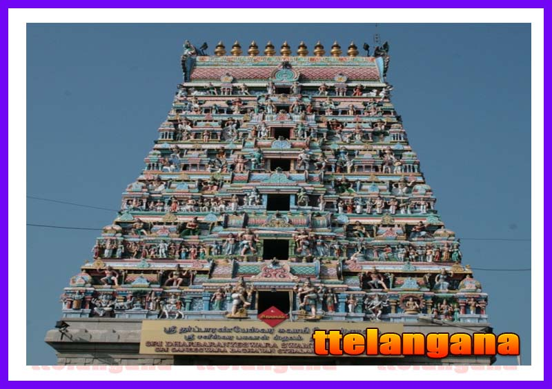 Tirunallar Saniswaran Temple Tamil Nadu Full Details