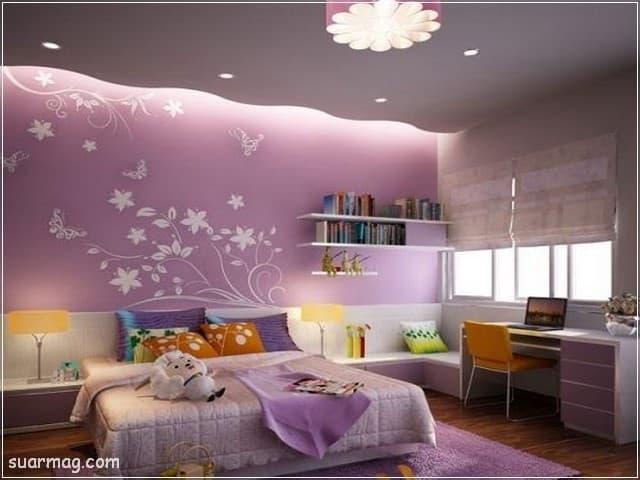 جبس بورد غرف نوم 10 | Bedrooms Gypsum Board 10