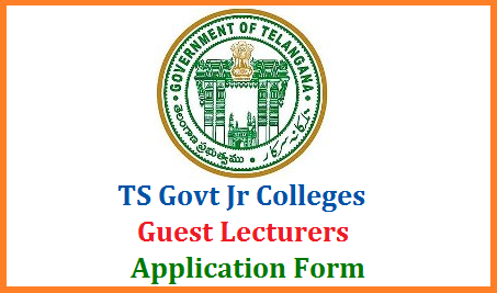 TS Govt Junior Colleges Guest Lecturers Application Form Submit Online here at Official website www.cie.telanngana.gov.in. Board of Intermediate Education Telangana State Inviting Online Application Forms for Various Junior Lecturers vacancies in TS Government Junior Colleges through out the Telangana Districts. Notification for Guest Lecturers in Telangana Govt Junior Colleges on contract basis for the Academic year 2019-20 telangana-junior-college-guest-lecturers-online-application-form-submission-cie.telangana.gov.in