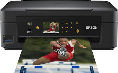 Epson Expression Home XP-402 Driver Download
