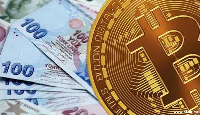 Bitcoin Nerenin Parası