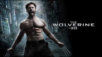 The Wolverine (2013) 3D Movie Hindi + Eng + Telugu + Tamil Movies Download 1080p