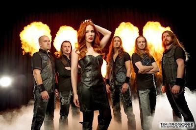 f716ab8312b9b Confira o Lyric Video de Unchain Utopia da banda holandesa Epica