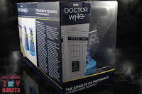 Doctor Who 'The Jungles of Mechanus' Dalek Set Box 04