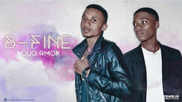 B Fine - S Galaxy ( Kizomba ) 2017 Download