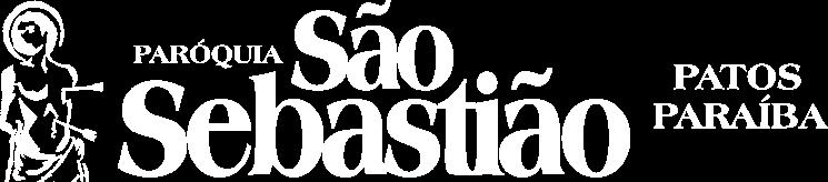 Paróquia São Sebastião - Patos PB