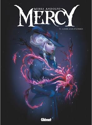 BD Mercy L'Agenda Mensuel - Septembre 2020