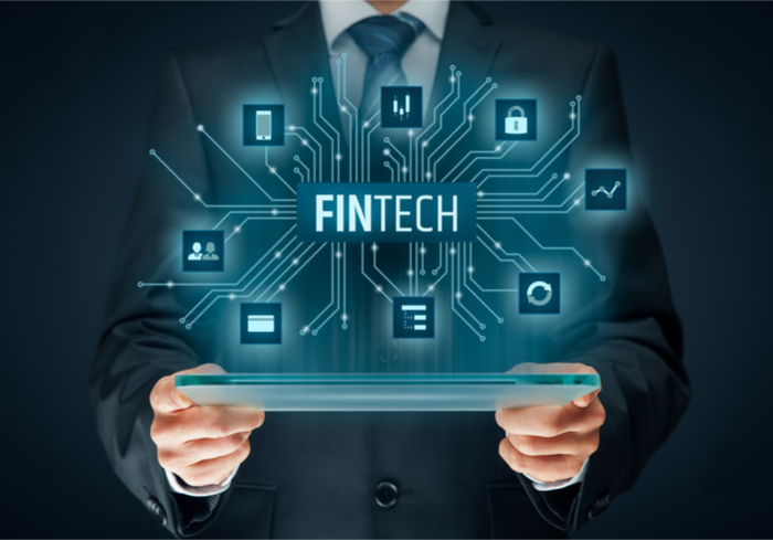 6 UK Fin-tech Companies to Watch