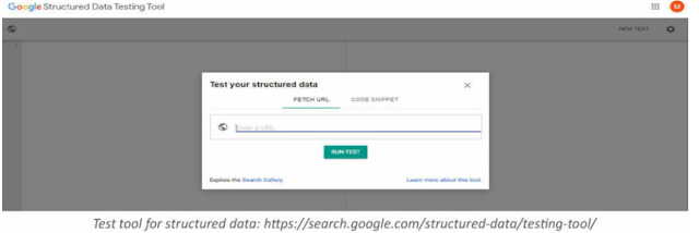 Testing Structured Data Successfully