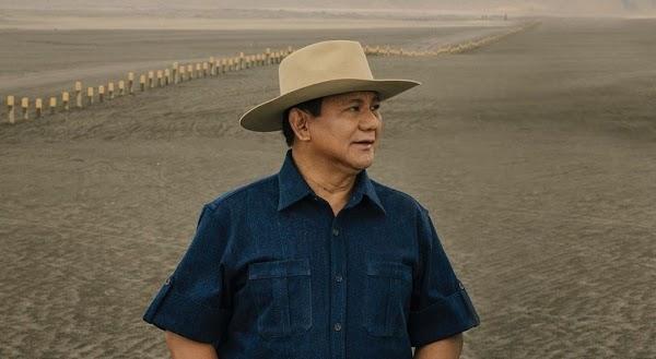 Istana Krisis, Prabowo Tawarkan Kepemimpinan Baru