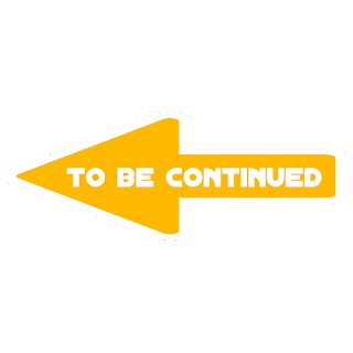 jojo's to be continued png