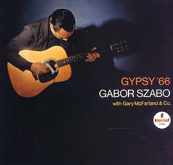 1ae7de1de32c egroj world  Gabor Szabo • Gypsy  66