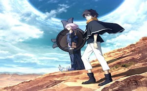 Fate/Grand Order: Zettai Majuu Sensen Babylonia 11/12 [Sub-Español][MEGA-MF-GD][HD-FullHD][Online]