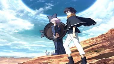 Fate/Grand Order: Zettai Majuu Sensen Babylonia 15/21 [Sub-Español][MEGA-MF-GD][HD-FullHD][Online]
